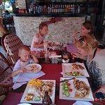 Bilde fra Hasan Baba Restaurant