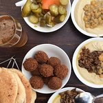 תמונה של Hummus Ben Sira