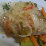Bild från O Brinquinho Restaurante