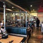 BBQ-K Korean BBQ Restaurant afbeelding