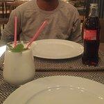 Фотография Mivan Restaurant Cafe