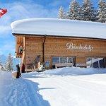 Foto van Berghotel Bischofalp