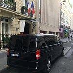 Allo Taxi Beauvais