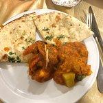 Bilde fra Kohinoor Indian Restaurant