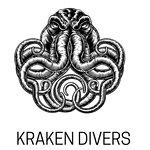 Kraken Divers Professional Instructors