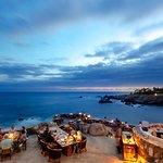 Cocina del Mar an extension of the sea...