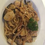 Muelle 47 - Seafood Culture