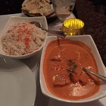 Bilde fra Himalayan Curry and Grill