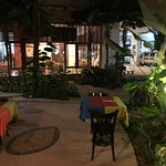 Photo of Cabana Garden Restaurant
