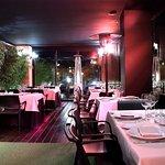 Restaurante Al Punto terraza