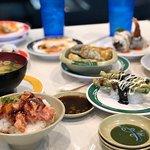 Foto de Genki Sushi Hawaii Incorporated