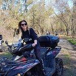 ATV Adventure Skadar Lake