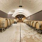 Winery cellar Lipovac