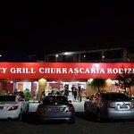 City Grill Churrascaria Rodizio