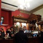 Waterloo bar Edinburgh照片
