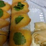 Foto de Blu Sushi