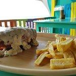 Rainbow Bar and Restaurant照片