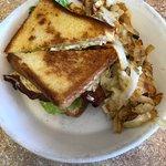 Bild från Asiago's Skillet Destin Breakfast