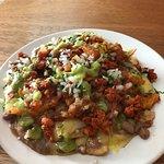 Zdjęcie PKory Cafe Restaurant