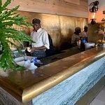 Foto de Life Grand Cafe V&A Waterfront