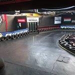 Cannon Raceway Resmi