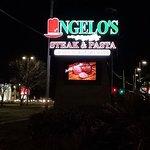 صورة فوتوغرافية لـ Angelo's Steak and Pasta