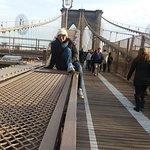 Brooklyn Köprüsü Resmi