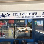 Foto de Luka's Fish And Chips