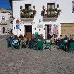Foto de Bar Cafeteria Rumores