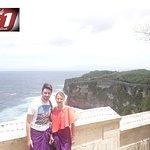 Cliffs temple