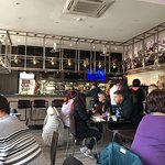 Photo of Giuseppe - Cafe & Bistro