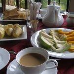 Photo de Honeypot Restaurant & Guest House