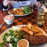 Foto van Two Bulls Steakhouse