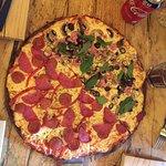Photo de Pizzeria El Charrua
