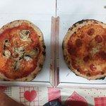 Foto de Pizzeria La Nonna Papera