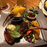 Zdjęcie Gasthof Restaurant Perauer