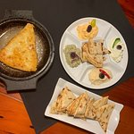 Foto van Koutouki Greek Cuisine