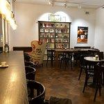 ภาพถ่ายของ Douwe Egberts Café