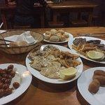 Foto de Restaurante El Centro Guayadeque