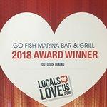 Locals Love Us!
