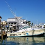 The Reel Deal at home at A&B Marina 700 Front St. Key West