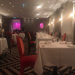 Photo de Cuisino - Casino Restaurant Wien