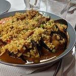 Bilde fra Restaurante Santuario de Lourdes