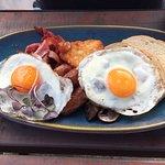 Zdjęcie Forage Cafe