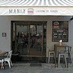 Manik - L'Officina del Burger Foto