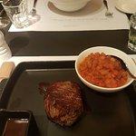 Fleisch & Fisch