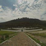 O inusitado e diferente Cemitério Bizantino de Santa Izabel considerado o ÚNICO desse estilo no Brasil....e um rápido passeio pela cidade de Mucugê.
