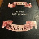 صورة فوتوغرافية لـ Oktoberfest