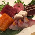 Foto de Fume Asian Grill & Sushi