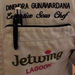 Jetwing Lagoon Imagem